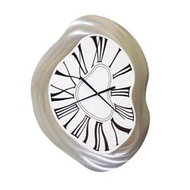 Stretching Time Wall Clock